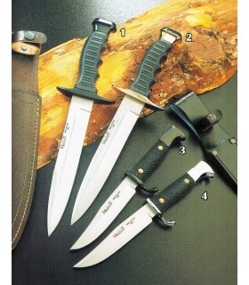 Mountain Knife