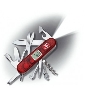 Traveler Lite Knife, 27 functions