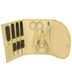 Manicure set, 7 tools