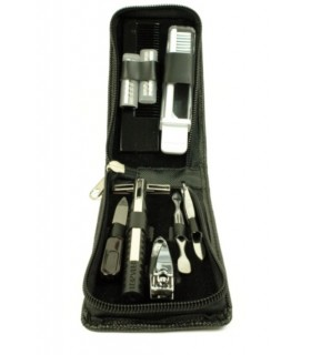 Manicure set for men