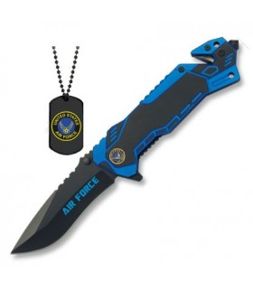 Air Force Rescue Knife