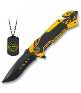SWAT Rescue Knife