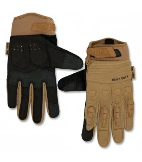 Mastodon Heavy Duty Gloves, Brown