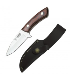 Cuchillo desollador Cudeman, mango estamina