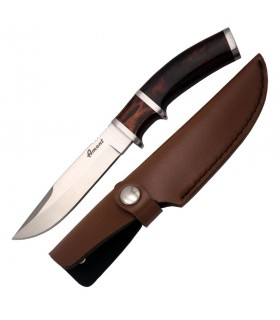 Cuchillo mango estamina, hoja 11,5 cms.