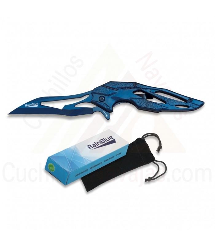 Navaja RainBlue FOS 9.8 cms