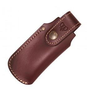 Taschenmesser 12 cm Braun