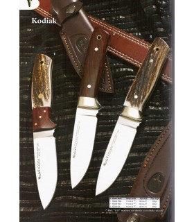 Cuchillo enterizo Kodiak