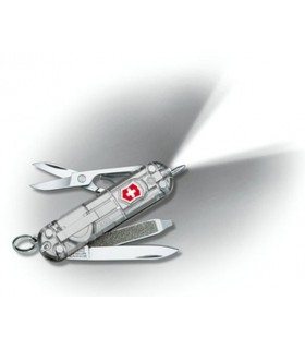 Knife Silver Tech Signature Lite