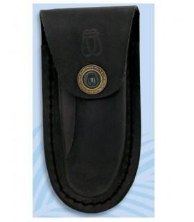 Fundas de piel para navajas Laguiole, 11 cms.