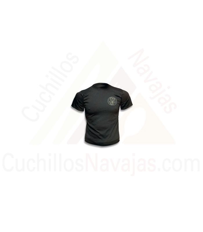 Camiseta POLICE DEPARTMENT