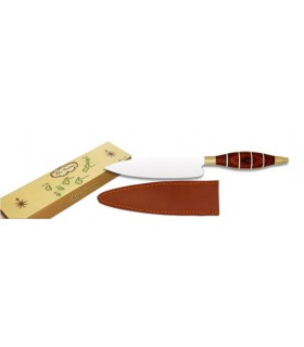 Cuchillo mango Estamina, hoja 11 cms.