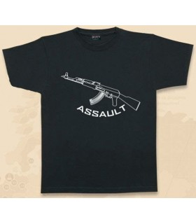 Camiseta Assault