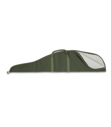 Funda acolchada para rifle, Total 114 cms.