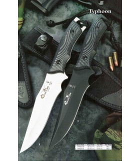 Cuchillo Typhoon