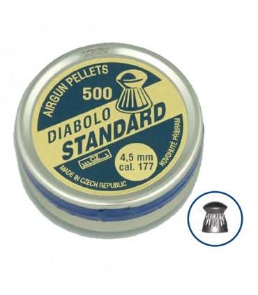 Balines Diabolo Standard, Cal 177