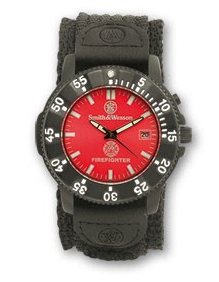Reloj Smith & Wesson Fire Fighter