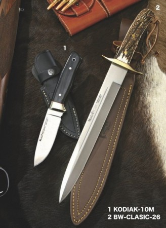 CUCHILLO KODIAK