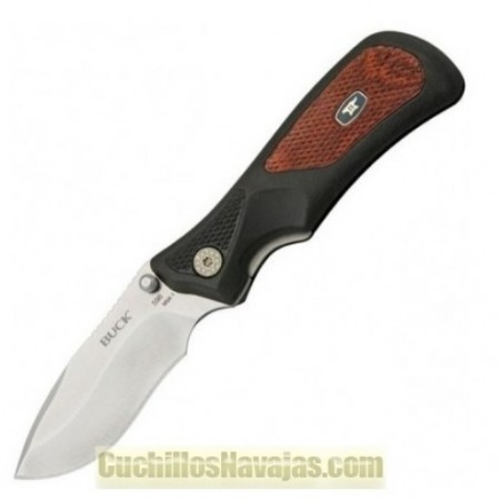 NAVAJA FOLDING ERGO HUNTER BUCK KNIVES