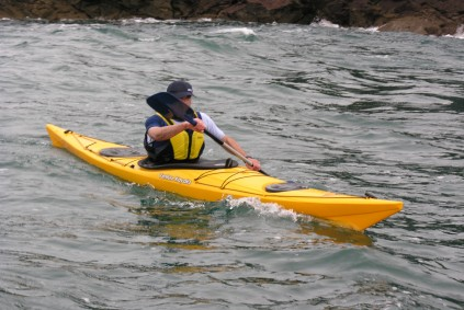 Sea Kayak 423x283 custom - El Piragüismo o Canotaje