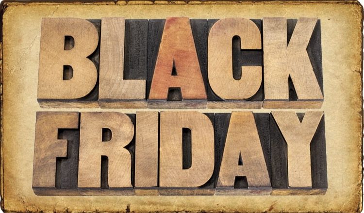 BLACK FRIDAY TIENDA MEDIEVAL - Black Friday y Cyber Monday en CuchillosNavajas